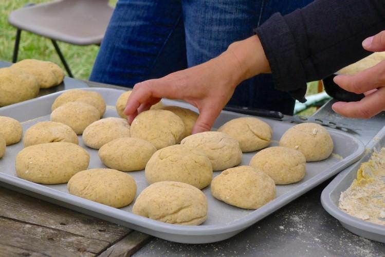 More than a bakers' dozen