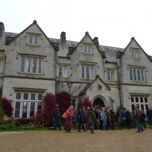 CSA conference 2013 in Stroud